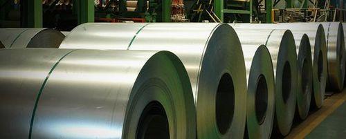 Galvanised Steel