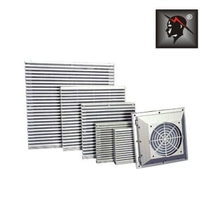 Ac Axial Fan & Airvent