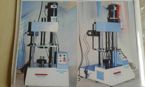 Tensile Tester in  Byculla (W)