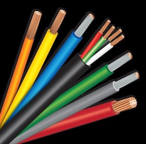 Automotive Wires And Cable