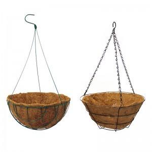 Coir Hanging Baskets