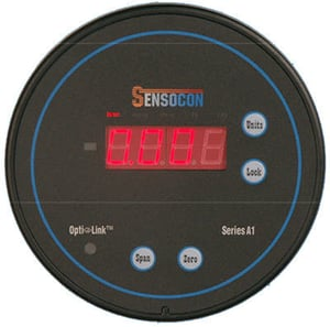Diff Pressure Transmitters And Gauges