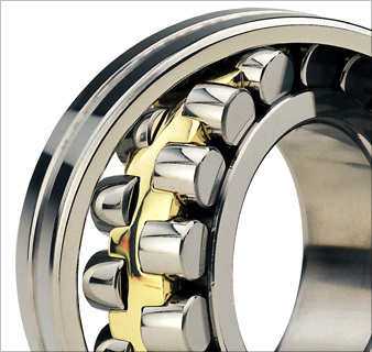 High Grade Spherical Roller Bearings