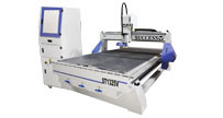 Servo CNC Engraving and Router Machine