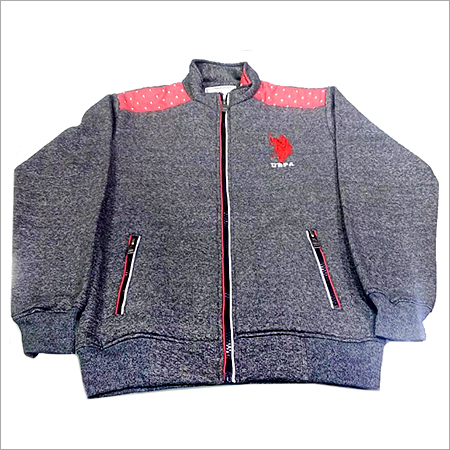 Export Quality Jackets in  Bajwa Nagar (Circular Road)