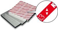 High-Strength High Precision Aluminum Alloy Plate