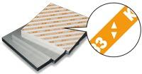 High-Strength Super High Precision Aluminum Alloy Plate