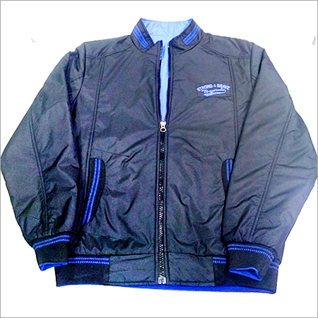 Sports Jackets in  Bajwa Nagar (Circular Road)