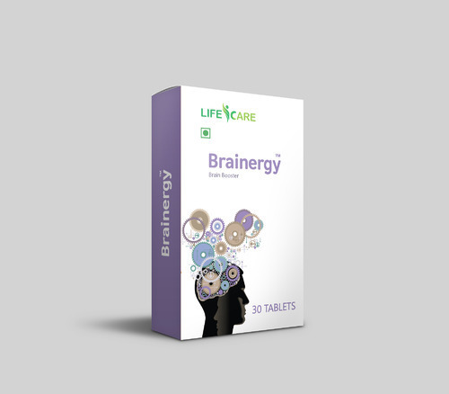 Brainergy Tablets