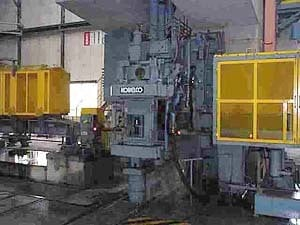 Conventional Mill Stands (Vertical)