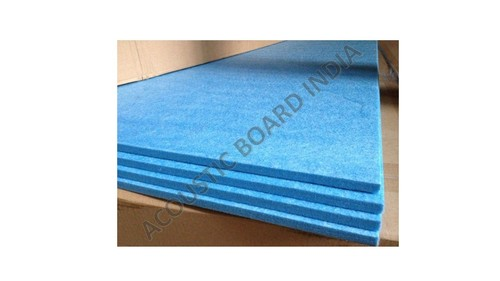 Decorative Acoustic Sound Proofing Boards