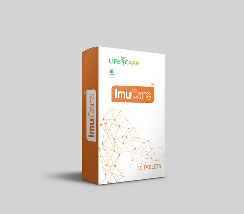 Imu Care Immune Booster Tablet