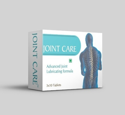 Joint Care Lubricating Tablet