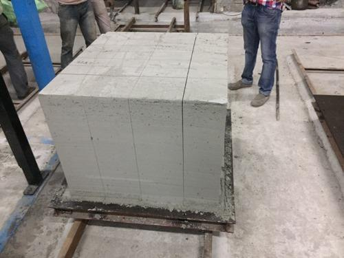 CLC Block Making Machines