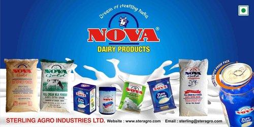 Nova Gold Butter Milk Powder