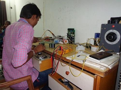 Pcb Repairing Service