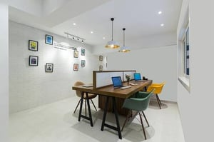 Stunning Residential & Commercial Interior Designs