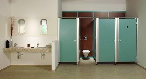 Toilet Partition in  Rammoorthy Nagar