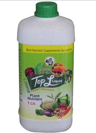 Liquid Plant Nutrient