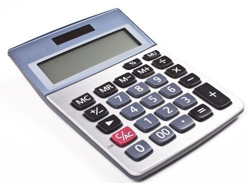 Electronic Calculator, Electronic Calculator Manufacturers