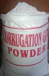 Corrugation Gum Paste