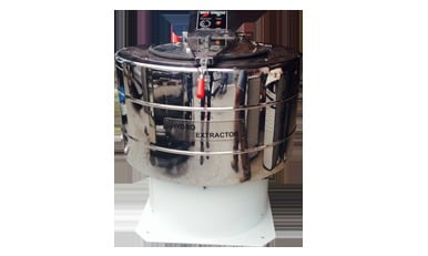 Hydro Extractor Direct Drive