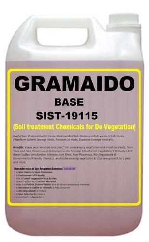 Gramaido Soil Treatment Chemical