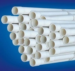 Electrical PVC Pipes