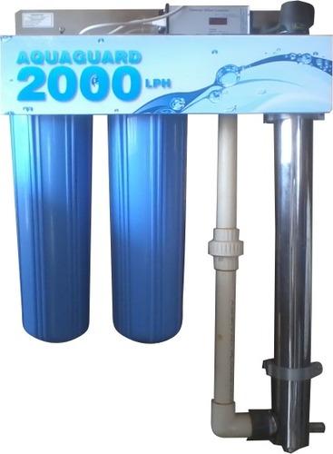 AQUAGUARD 2000 LPH UV Water Purifier in  Shankar Sheth Road