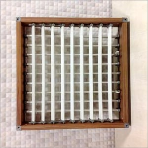 Robust Air Cooler Front Grill