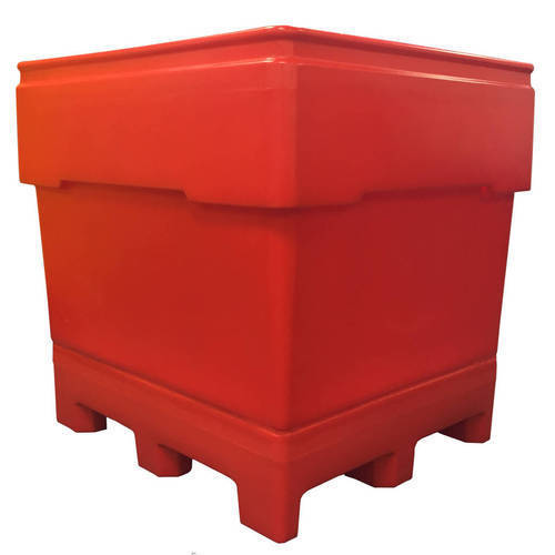 Utility Container