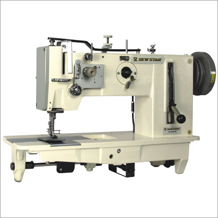 Needle Walking Foot Upholstery Sewing Machine In Kanpur Uttar