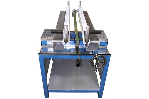 Sheets And Boards Welding Machine
