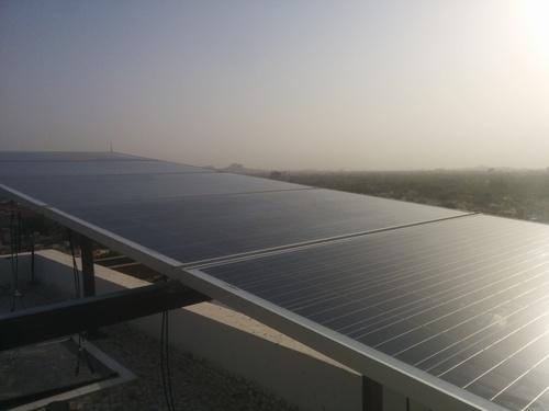 Solar Panel Module Service