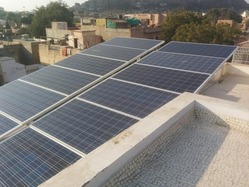 Solar Power Panels Service