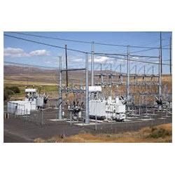 Substation Testing Service