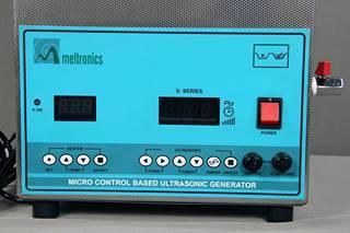 Table Top Ultrasonic Cleaner in  Virar