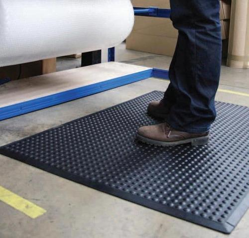Electric Insulation Rubber Mats