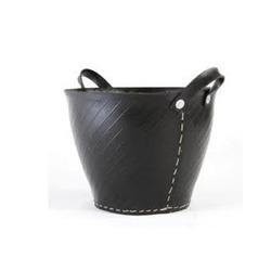 Flexible Rubber Bucket