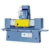 Head Block Surface Grinding Machine