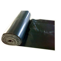 Para Floating Rubber Sheets