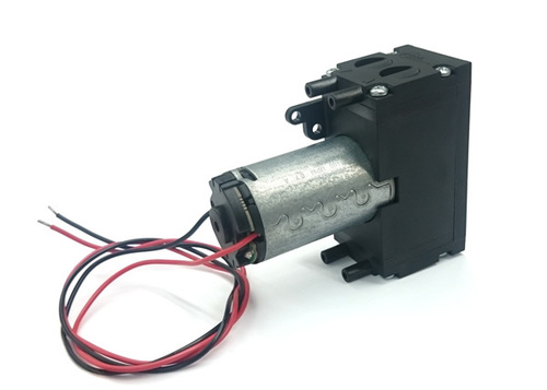Diaphragm Vacuum Pump NEO Model