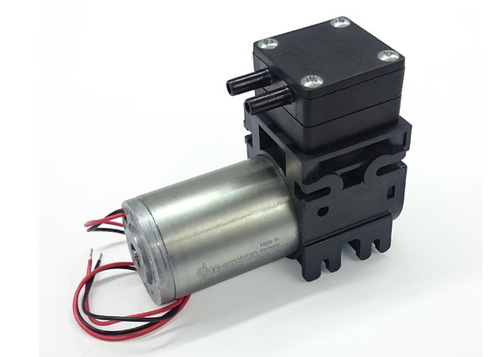 Diaphragm Vacuum Pump SR Model