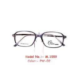 a187f1c39b4e Black Eyeglass Spectacle Frame (Be 03) in Ahmedabad