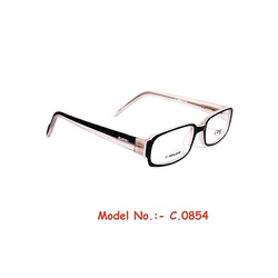 898da3471e27 Black Eyeglass Spectacle Frame (Be 05) in Ahmedabad