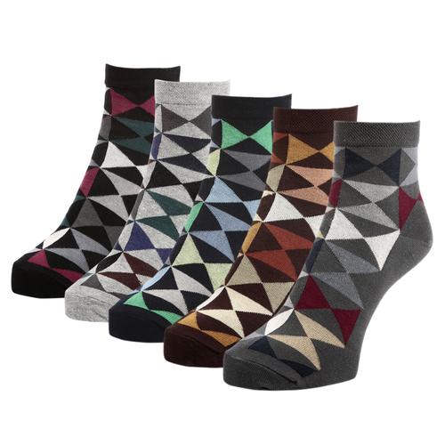 Designer Men's Ankle Socks in  Rani Jhansi Road