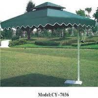 Garden Umbrella in  Teliwara