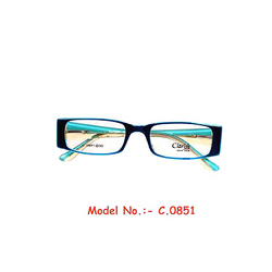 a0d8abebeb12 Green Eyeglass Spectacle Frame in Ahmedabad