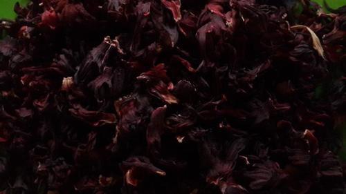 High Grade Dried Hibiscus Flower
