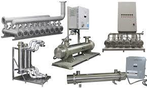 Industrial Use Uv Systems